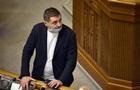 Арахамія допустив відставку Разумкова