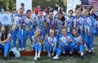 В Україні проведуть два міжнародних змагання серед дітей