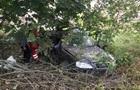 Под Белой Церковью пенсионер не справился с управлением авто: трое погибших