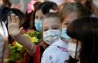 Статистика COVID в Украине: заболели 422 ребенка