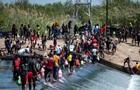 США депортируют тысячи гаитянских мигрантов