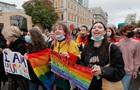 У поліції підбили підсумки Маршу Рівності в Києві