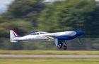Rolls-Royce випробувала свій перший електричний літак