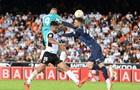 Реал одержал эффектную победу над Валенсией