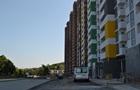 Введено в експлуатацію перший будинок унікального житлового комплексу Києва