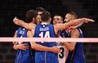 Італія - чемпіон Європи з волейболу