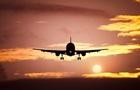 Кількість внутрішніх авіарейсів в Україні перевищила докарантинні показники
