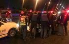 Погоня зі стріляниною: у Києві затримали п яного водія