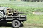 Військових не штрафують за вогонь у відповідь на Донбасі - Наєв