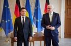 Президент Германии приедет с визитом в Киев