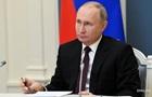 Путин продлил действие российского эмбарго