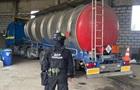 Полиция выявила незаконную продажу 45 тысяч литров спирта