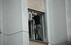 В Одессе АТОшник проник в здание ОГА и угрожал выброситься из окна