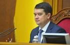 У партии и Разумкова фундаментальные разногласия - Подоляк