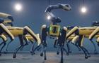 Роботы Hyundai Boston Dynamics стали охранниками и страховыми агентами