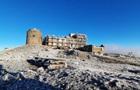 В Украине на днях выпадет первый снег