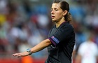 Монзуль будет работать на матче отбора на женский чемпионат мира