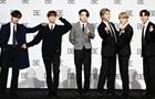 Бой-бенд BTS виступив із промовою в штаб-квартирі ООН