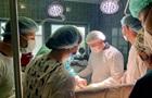 В Украине трансплантацию сердца впервые сделали 13-летнему подростку