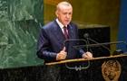 Туреччина не визнає входження Криму до складу РФ - Ердоган