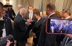 Зеленський на зустрічі з діаспорою США обговорив Донбас і подвійне громадянство