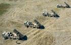 ВСУ на границе с Крымом обстреляли условного противника за 30 км