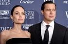 Бред Пітт звинуватив Анджеліну Джолі в змові