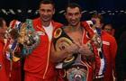 Арум объяснил, почему не сумел подписать братьев Кличко