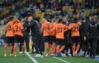 Шахтар зрівнявся з Динамо за кількістю виграних суперкубків України