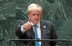 Прем єр Британії думав змінити ім я на честь бога північного вітру