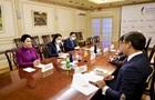Ищем выгоду для Украины : Кулеба провел переговоры с главой МИД Монголии