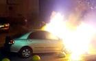 Підпал авто журналіста Радіо Свобода: судовий розгляд відновлено