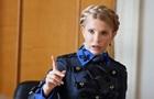 Тимошенко назвала  низькопробним шоу  голосування за закон про олігархів