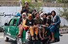 В целях безопасности : талибы возобновят казни и отсечение конечностей