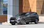 Миссия выполнима: как новый Peugeot 5008 умудрился угодить всем и сразу