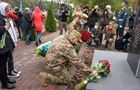 Аварія Ан-26: під Харковом вшанували загиблих