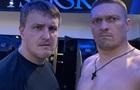 Красюк: Усик и Джошуа не могут провести промежуточные бои перед реваншем