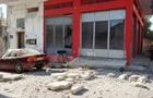 Появились первые видео землетрясения на Крите