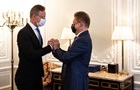 МИД отреагировал на газовый контракт Венгрии и РФ
