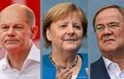 Выборы в бундестаг. Кто теперь возглавит Германию