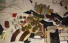 В Херсоне из-за ссоры бросили гранату в дачный дом