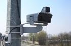 На дорогах Украины появятся 20 новых камер фиксации нарушений ПДД