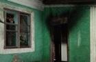 Дети ради развлечения подожгли дом многодетной семьи