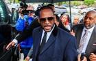 Рэпера R. Kelly признали виновным в торговле людьми