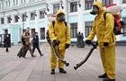 Россия обновила суточный рекорд по умершим от COVID-19