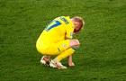 Зинченко травмировался