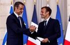 Греция договорилась о покупке фрегатов у Франции
