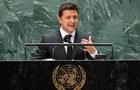 Разнос от Зеленского. Как прошла Генассамблея ООН