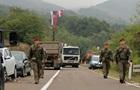 Сербія та Косово домовилися про деескалацію