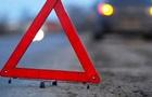 В Киеве произошла масштабная авария